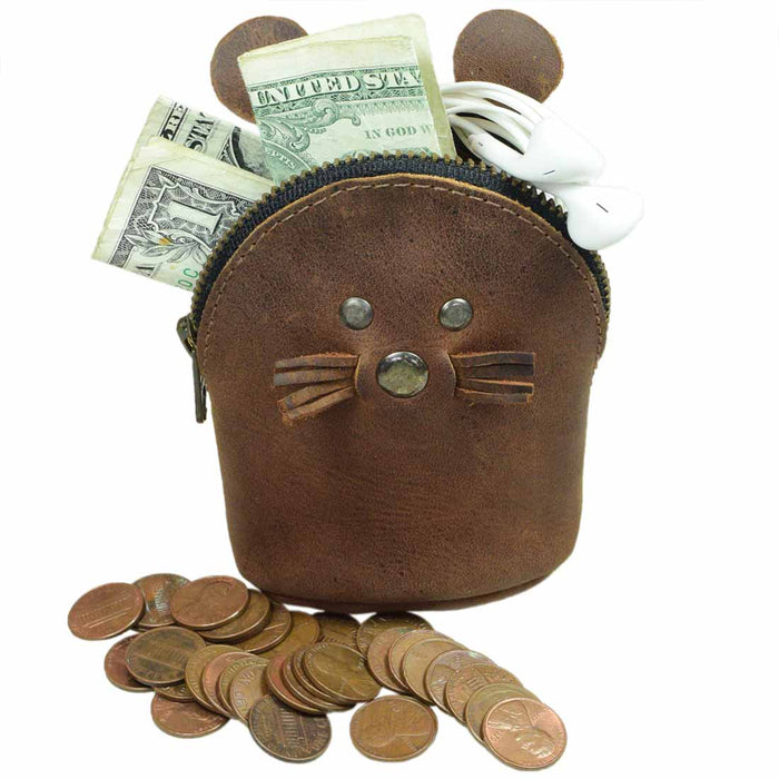 Mouse Coin Purse