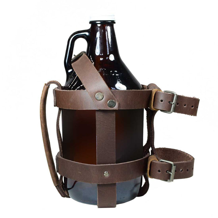 Bike Growler Carrier