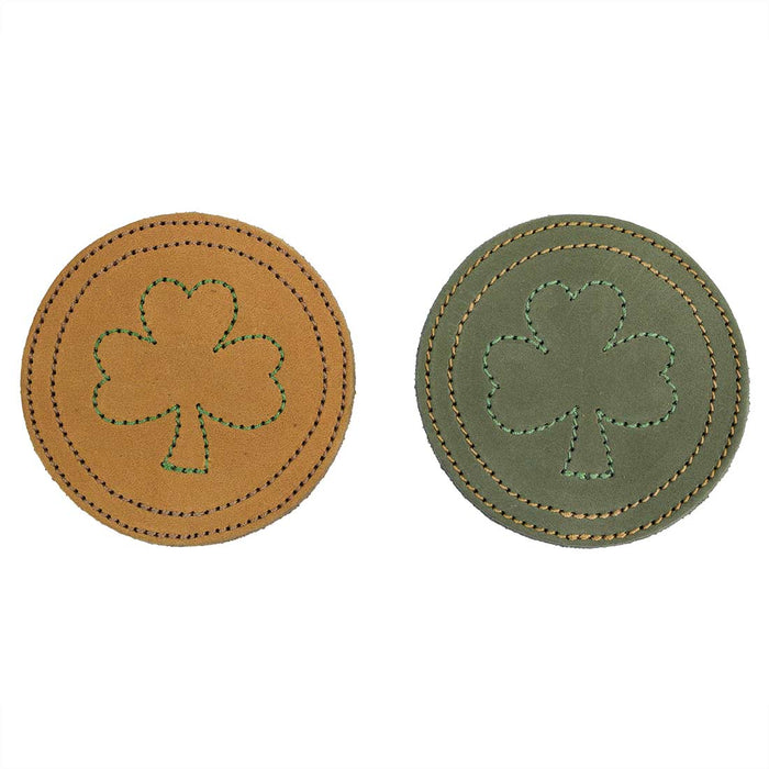 St. Patrick's Day Irish Pot Coaster (6 pack)