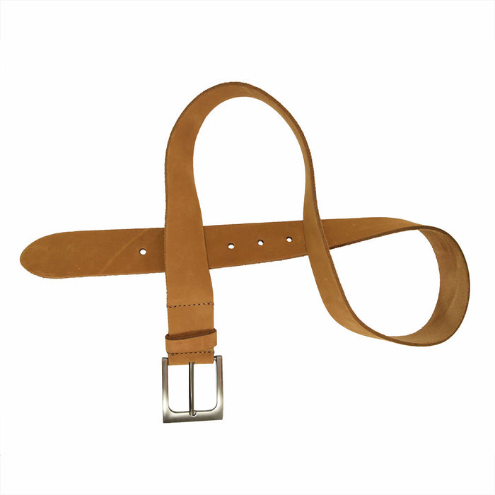 Rustic Leather Belt