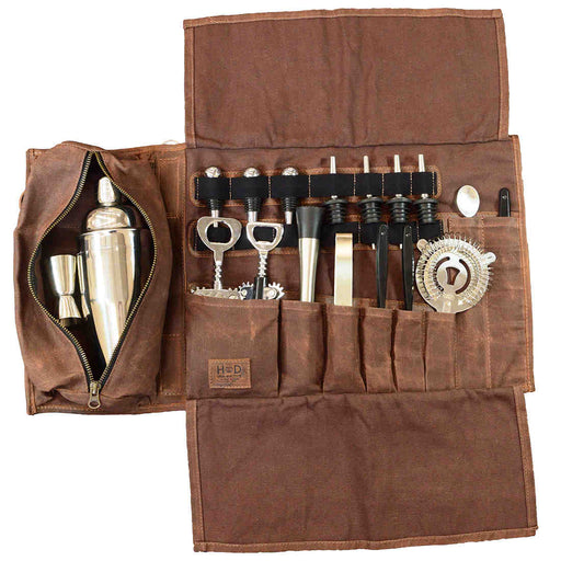 Bartender Tool Roll (Tools Not Included)