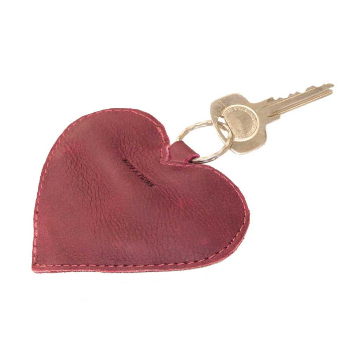 Heart Coin Pouch