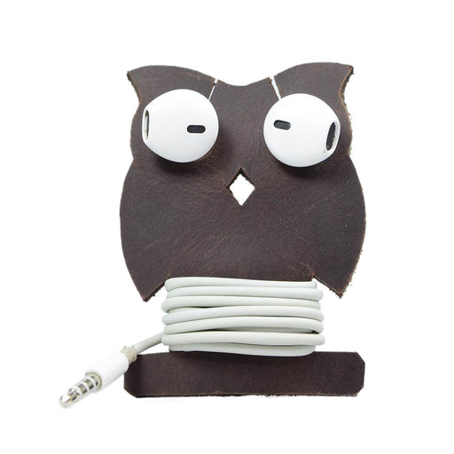 Owl Earphone Wrap