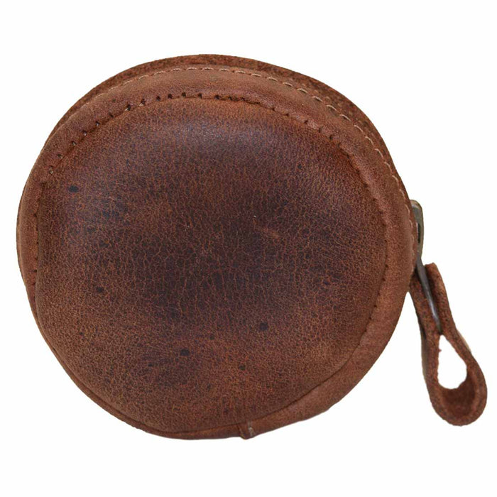 Rounded Coin Case