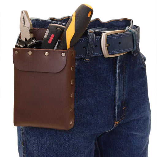 Square Tool Pouch