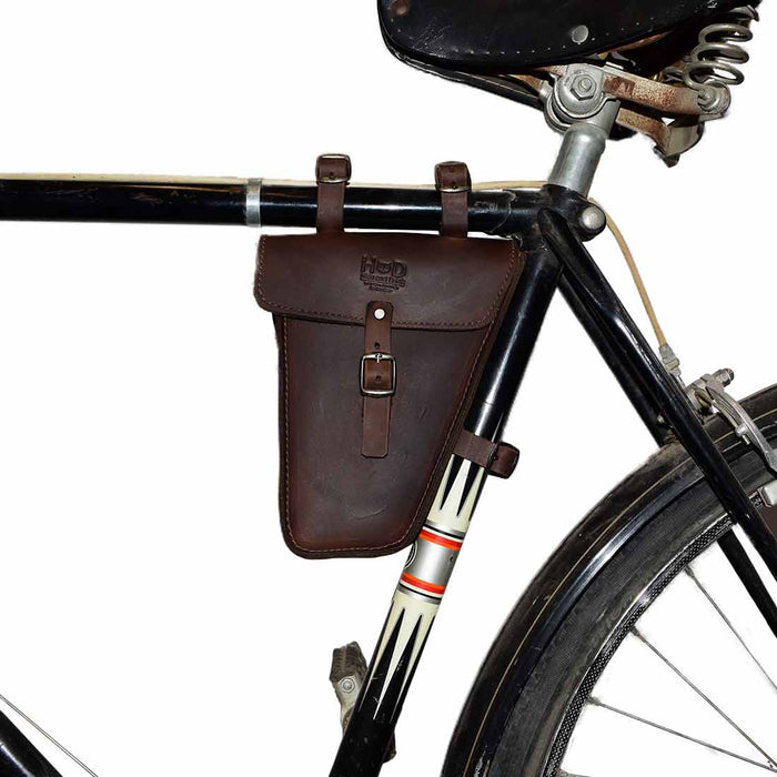 Frame Bag For Bicycle