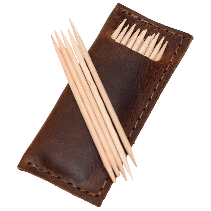 Tooth Pick Case (4 Pack)