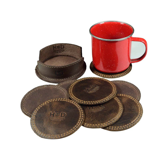 Circles Coaster (8-Pack)