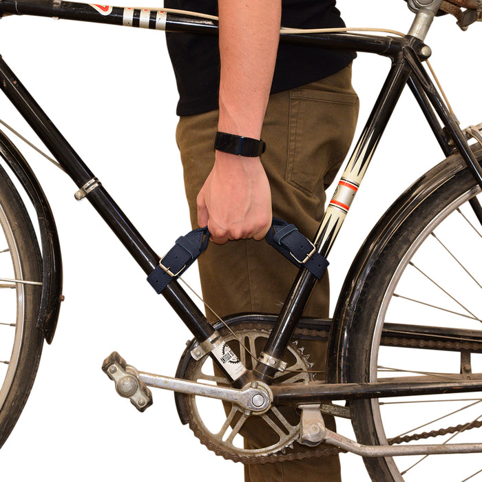 Bicycle Frame Handle