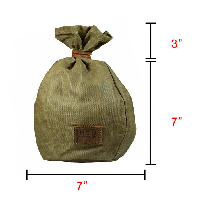 Bushcraft Tinder Bag