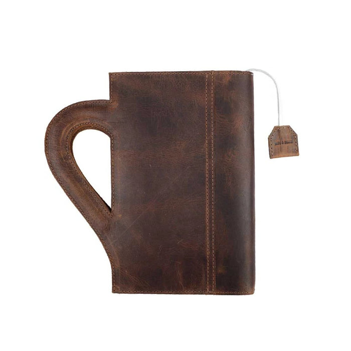 Cup Notebook Cover (5 x 8.25 in), Notebook NOT Included