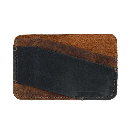Minimalist Dual Color Wallet