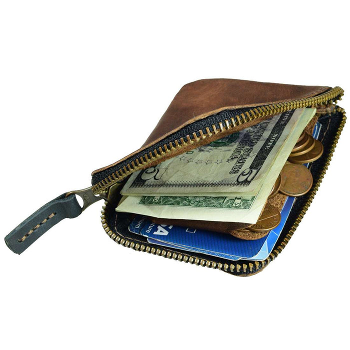 Card Pocket Wallet