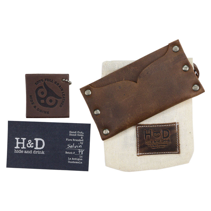 Bracket Card Holder