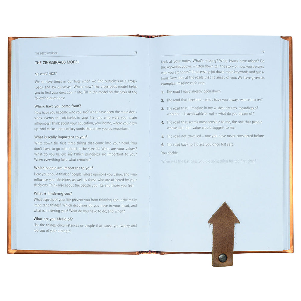 Bookmark W/Pointer (3 pack)