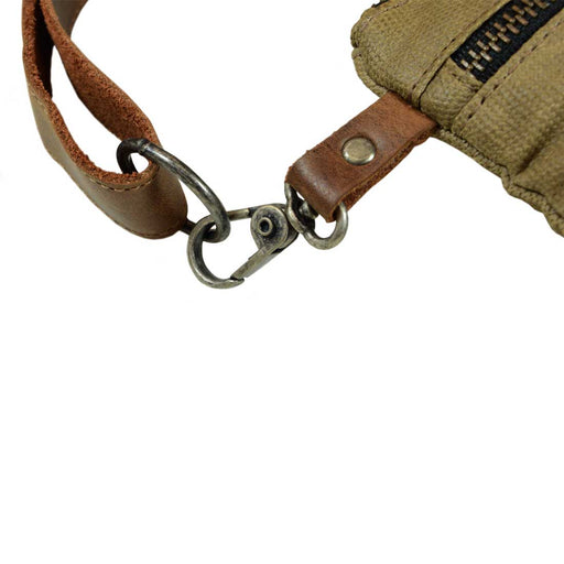 Camping Fanny Pack (Adjustable Strap)