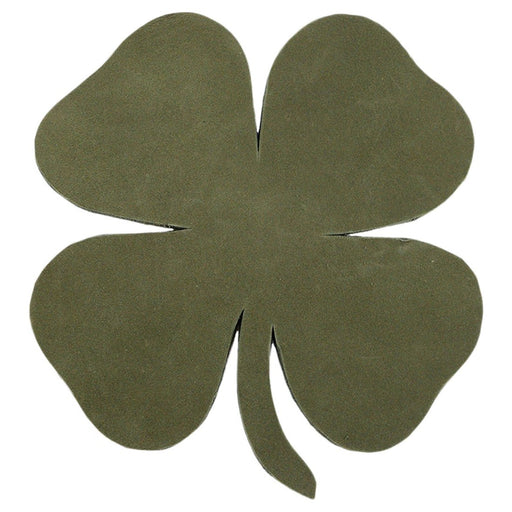 St. Patrick's Day Irish Clover Coaster (6 pack)