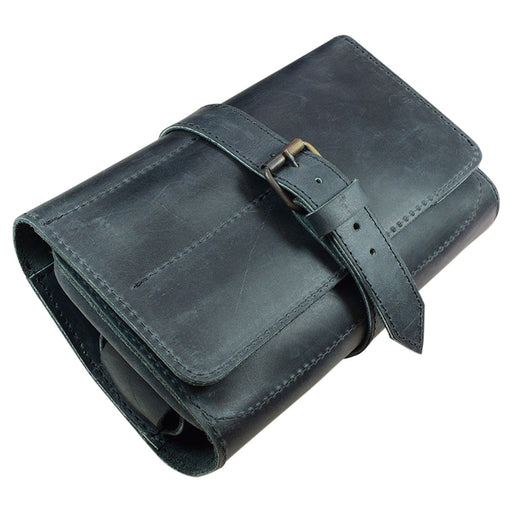 Double Pipe Tobacco Pouch
