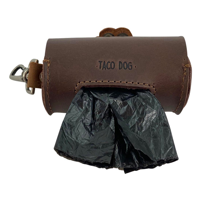 Paw Poop Bag Pouch