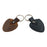 Guitar Pick Keychain (2 Pack)