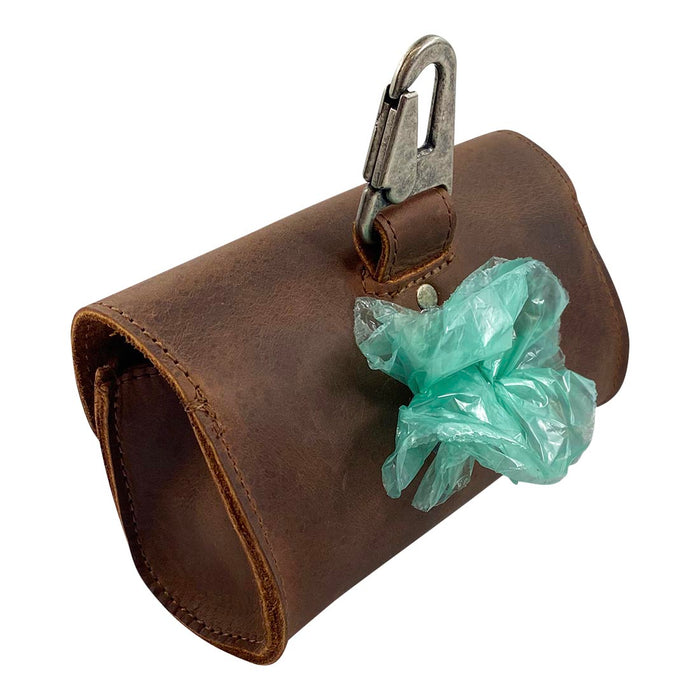 Poop Bag Pouch