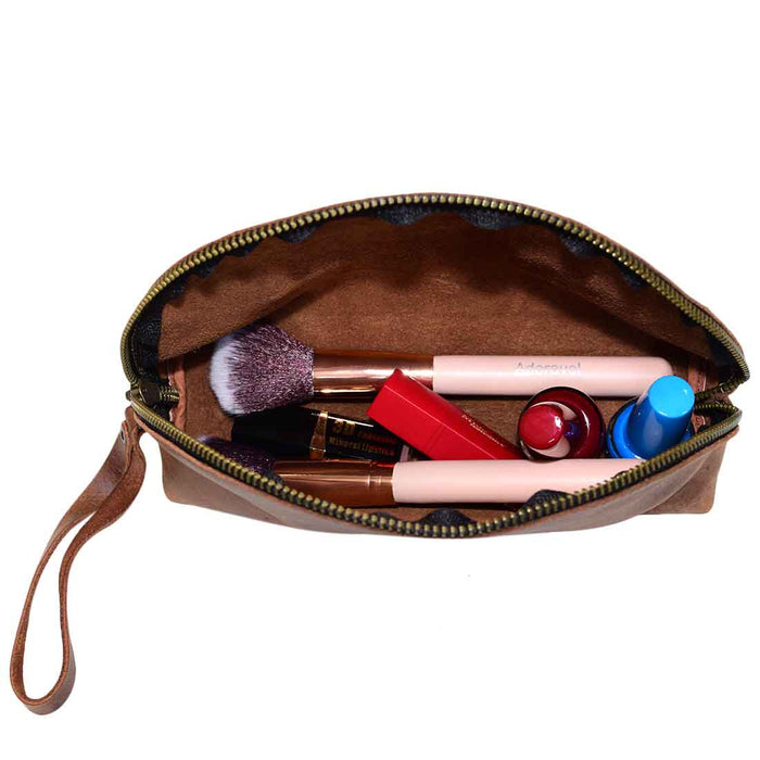 Accessory Pouch Organizer Hand Bag