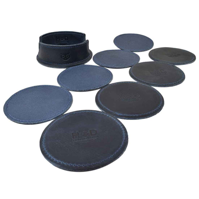 Coasters Set (8-Pack)