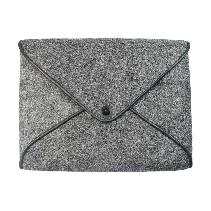 Felt Macbook Case