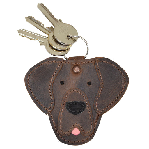 Labrador Key Chain