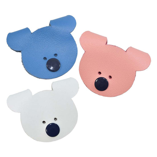 Chicago Style Cubby Bear Cord Keeper (3-Pack)