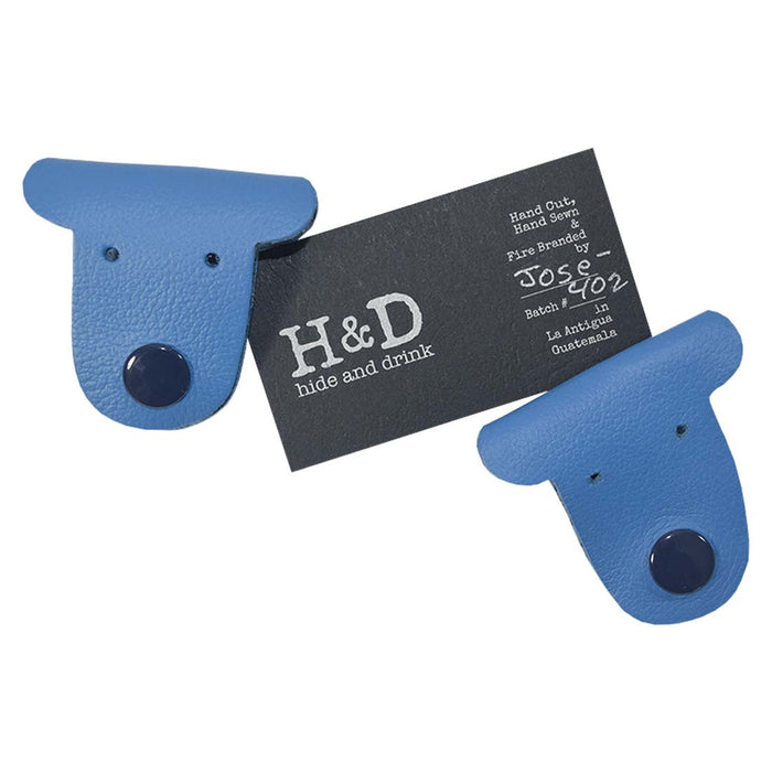Dog Shaped Cord Keeper (2-Pack)
