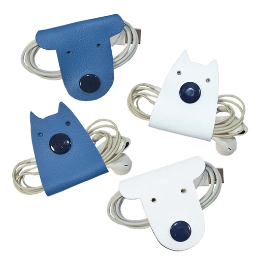 Chicago Style Cubbies Cord Keeper (4-Pack)