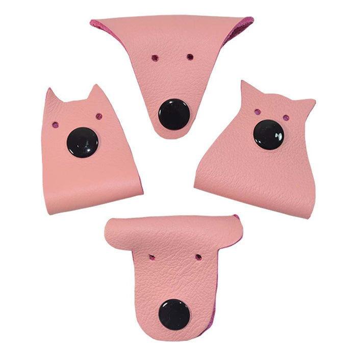 Furry Friends Cord Keeper (4-Pack)