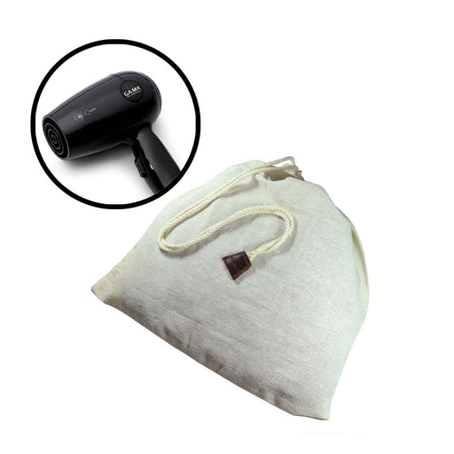 Hair Dryer Bag Manta