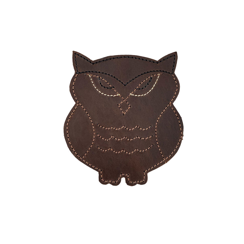 Hoot Owl Coaster Set (6-Pack)
