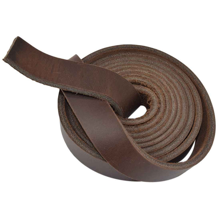 "Craft Thick Leather Straps 3/4"" Wide"