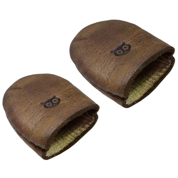 Leather Thimble (2 pack)