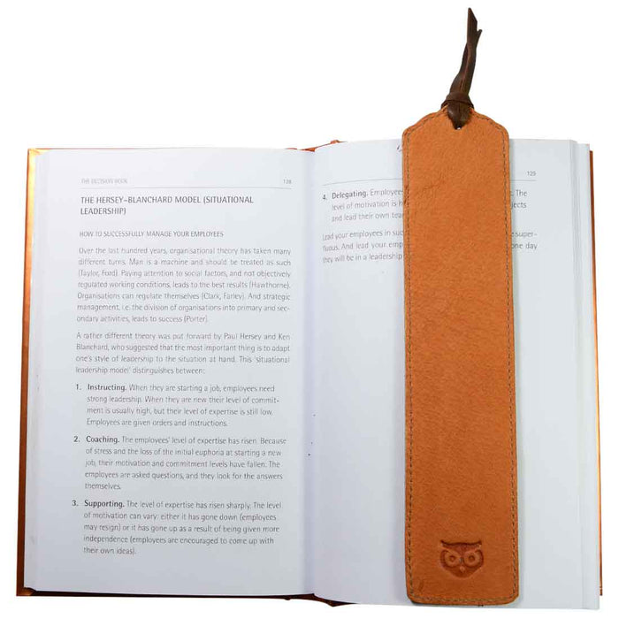 Deluxe Long Bookmark (2 Pack)