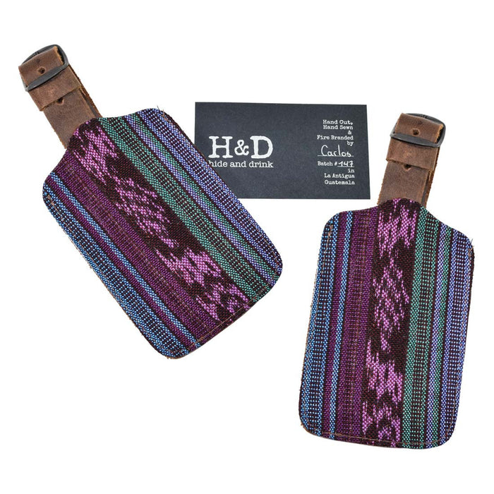 Luggage Tag (2-Pack)