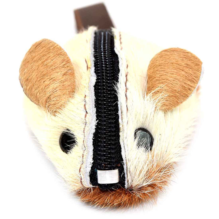 Mouse Coin Pouch