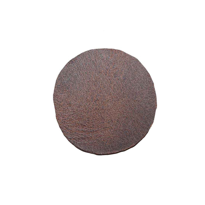 Leather Circles 1.5 in. (Set of 20)