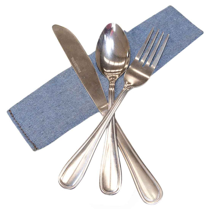 Cutlery Cover (4 Pack)