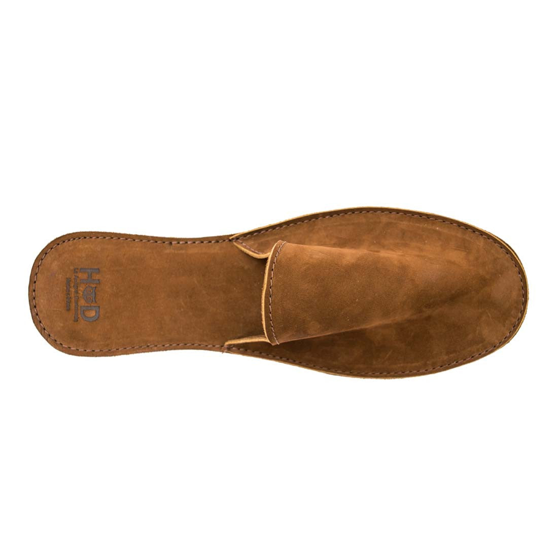 Leather House Slippers. Leather House Slippers   Hide   Drink