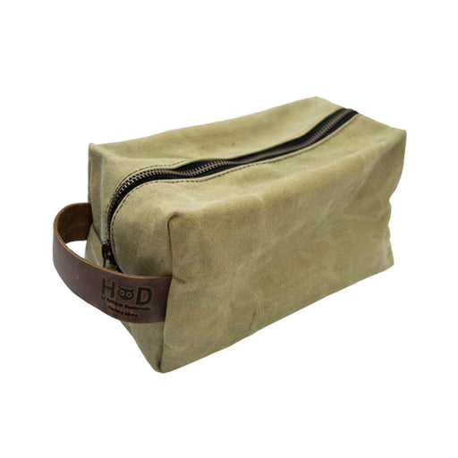 Square Dopp Kit Utility Bag