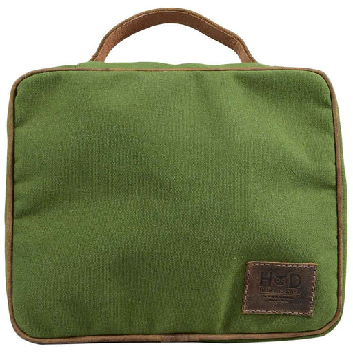 Squared Lunch Bag Insulated