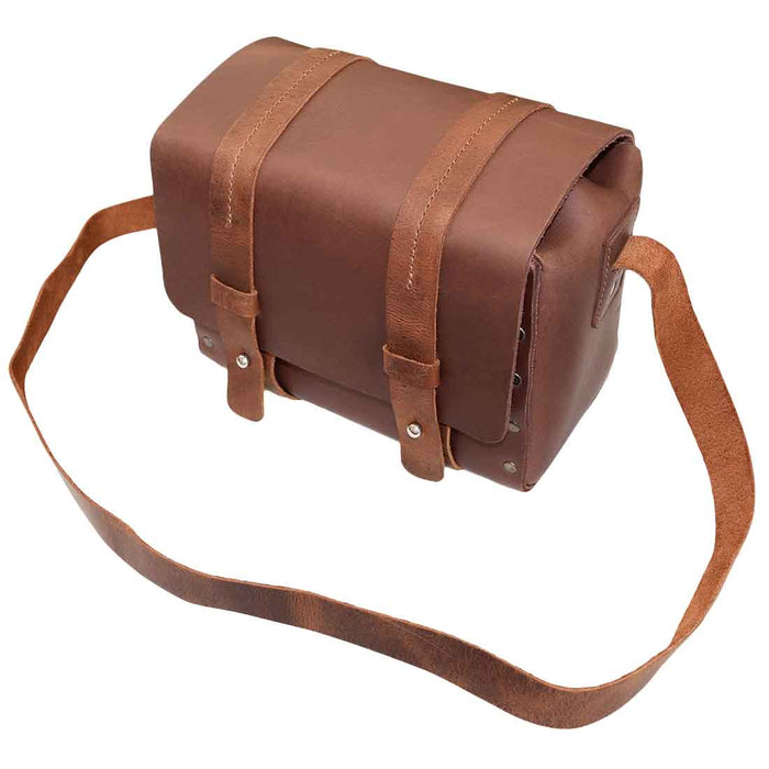 Vintage Trunk Shoulder Bag