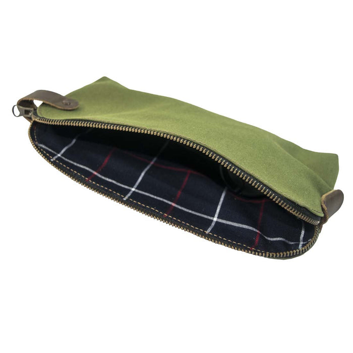 Dopp Kit Utility Bag With Lining