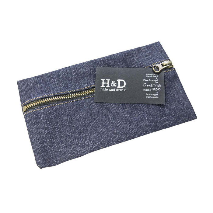 Utility Cord Pouch With Lining