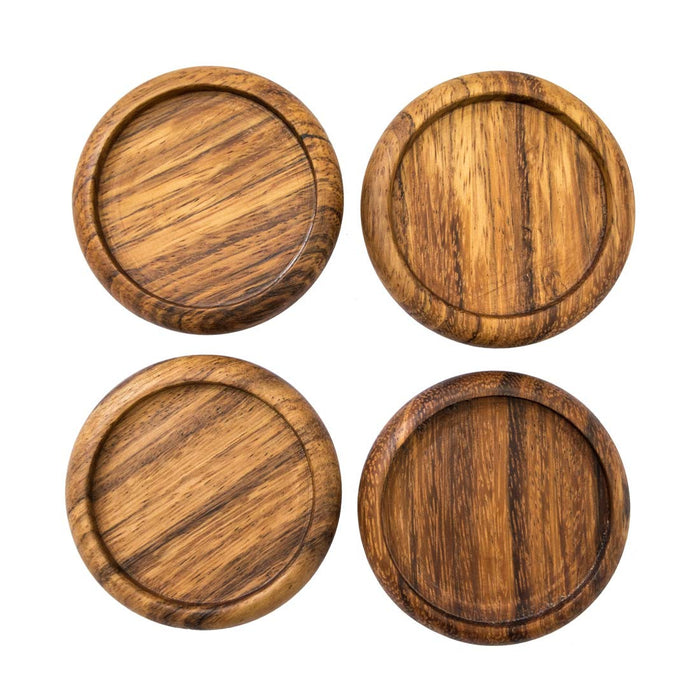 Coasters Set (4-Pack)