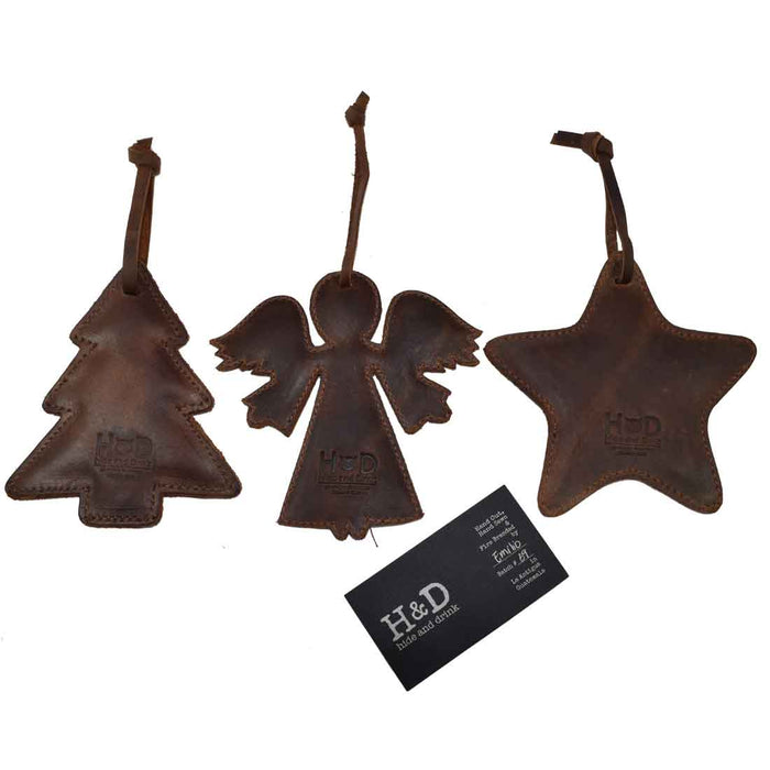 Christmas Hanging Ornament Collection